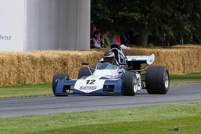 1972 - Surtees-Cosworth TS14