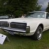 1967 - Mercury Cougar XR7