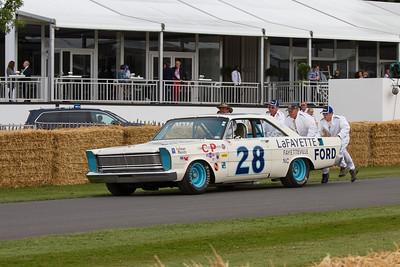 1965 - Ford Galaxie 500