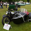 1934 - Brough Petrol Tube Sidecar