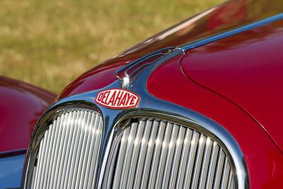 1939 - Delahaye Type 165 Cabriolet