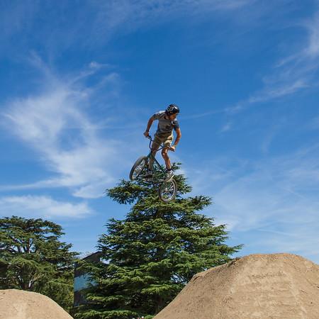 "BMX Bike ""Goodwood Action Sports"""
