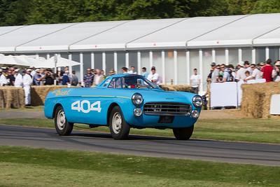1965 - Peugeot 404 Diesel