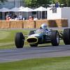 1967 - Lotus - Cosworth 49