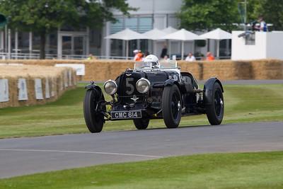 1935 - Aston Martin Ulster