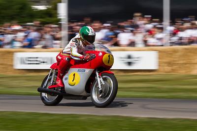 1969 - MV Agusta 500 (Giacomo Agostini)