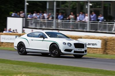 2014 - Bentley  Continental GT3