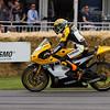 2015 - Yamaha YZR - M1 (Valentino Rossi)