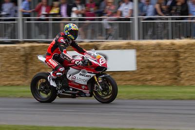 2015 - Ducati Panigale R