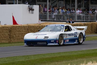 1990 - Mazda RX7 - GTO