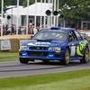 1998 - Subaru Impreza WRC