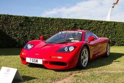 1995 - McLaren F1