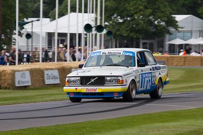 1984 - Volvo 240 Turbo