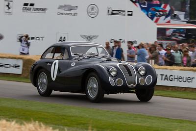 1948 - Talbot-Lago T26 Grand Sport Coupe