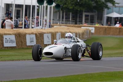 1965 - Honda RA272