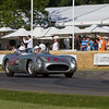 1955 - Mercedes-Benz 300 SLR '722' (Sir Stirling Moss)