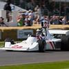 1974 - Hesketh-Cosworth 30BB