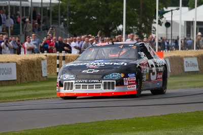 2000 - Chevrolet Monte Carlo (kerry Earnhardt