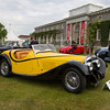 1934 Avions Voisin Type C27 Grand Sports