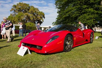 2006 - Ferrari P4/5 by Pininfarina