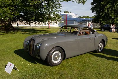 1953/2014 - Bentley La Sarthe