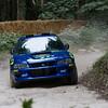 1997 Subaru Impreza WRC