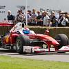"2010 Ferrari F10 ""Marc Gene"""