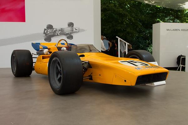 1969 - Mclaren M15