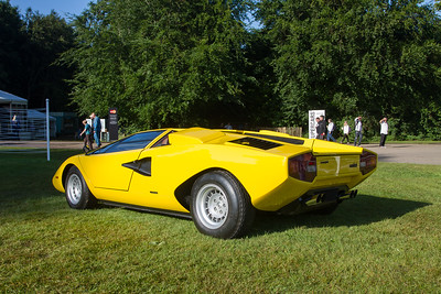 1975 - Lamborghini Countach Periscopo