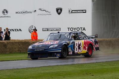 2007 - Toyota Camry