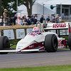 1988 Arrows-Megatron A108B