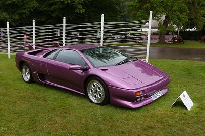 1990 - Lamborghini Diablo