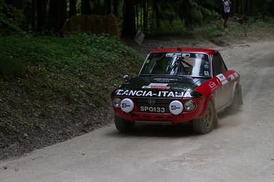 1970 - Lancia Fulvia Coupe 1.3 S