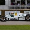 "1979 Williams-Cosworth FW07 ""Karun chandhok"""
