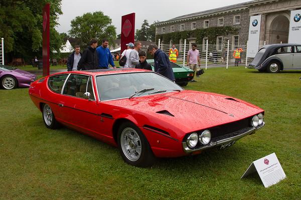 1969 - Lamborghini Espada 400 GT