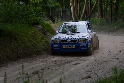 1997 - Nissan Micra Maxi