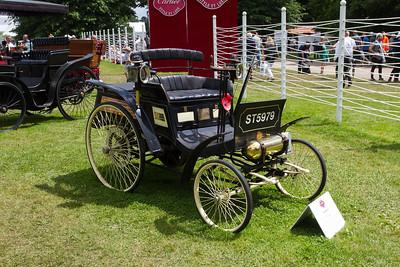 1898 - Benz Velo