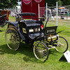 1898 Benz 3.5hp Dogcart Body