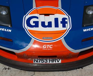 1995 - McLaren F1 GTR