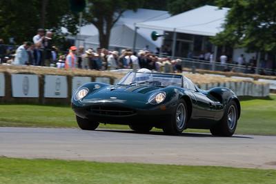 1966 - Jaguar XJ13