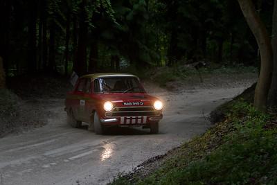 1966 - Ford Lotus Cortina