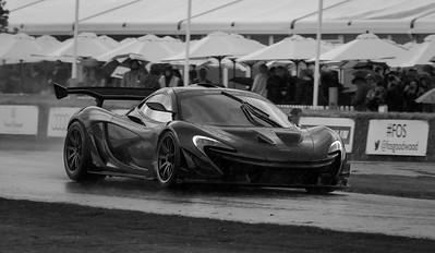 2016 - McLaren P1 LM