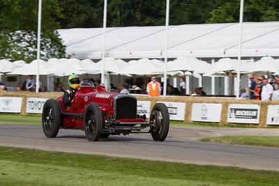 1920 - Sunbeam 350HP