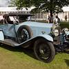 1926 - Vauxhall 30/98 Derham