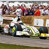 "2009 Brawn-Mercedes BGP 001 ""Martin Brundle"""