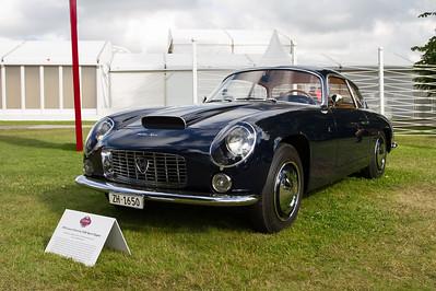 1959 - Lancia Flaminina 2500 Sport Zagato