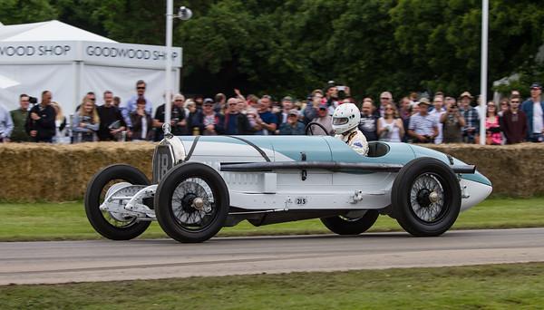 1930 - Austro-Daimler