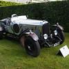 1924 - Vauxhall 30/98 Brooklands Hughes Special