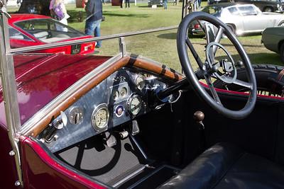 1920 - Vauxhall 30/98 Grosvenor