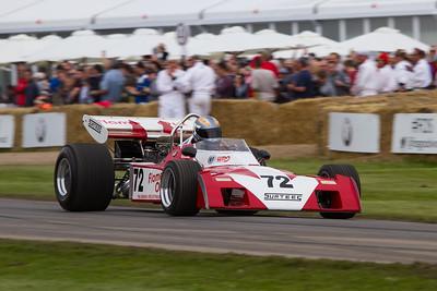 1973 - Surtees-Cosworth TS9B